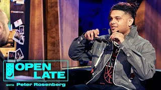 Open Late with Peter Rosenberg - Smokepurpp and Amanda Seales Join the Season 2 Premiere