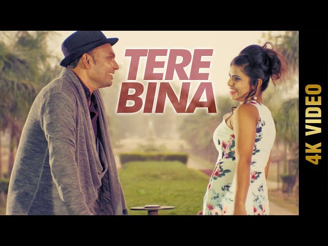 TERE BINA Full Video Song HD | RAJ | Latest Punjabi Songs 2017