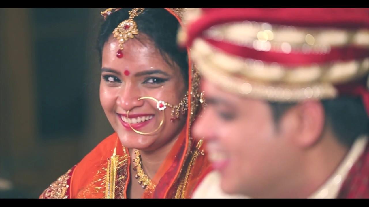 Rishabh Weds Neeti