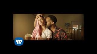 Shakka   Man Down (feat. AlunaGeorge) (Official Video)
