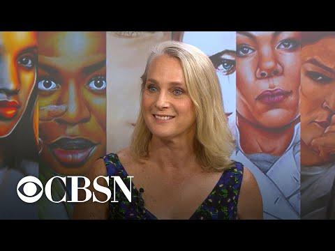 """Orange Is the New Black"" author Piper Kerman discusses final season of Netflix series"