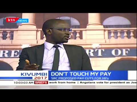 MPs vow to defend their pay