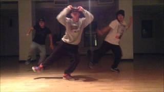 Da  B Side by Da Brat, JD & Notorious BIG * Choreography by Mel Charlot
