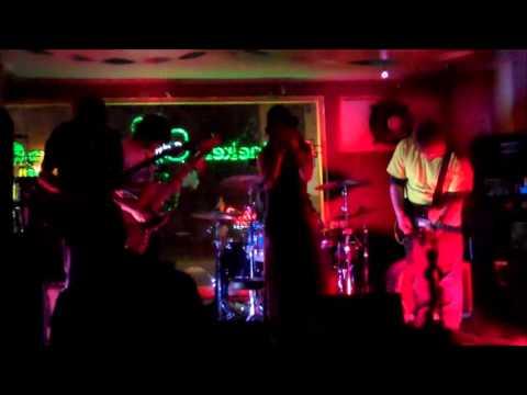 Mantraverse - Molly - 3/21/13 - Fitzie's - Binghamton NY