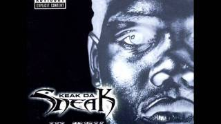 Keak Da Sneak ft Mike Marshall -   THAT WAY