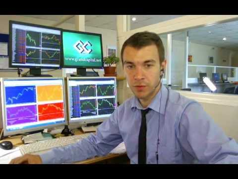12.07.2012 - Market review