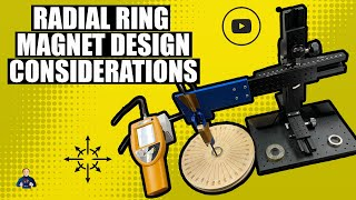 Radial Ring Magnets - Design Considerations