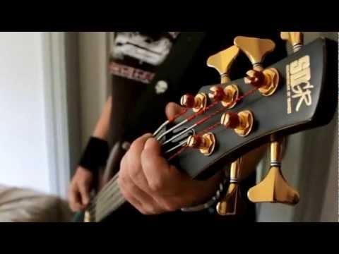 AUSTIN DEATHTRIP - Butt Spanker (OFFICIAL Music Video)
