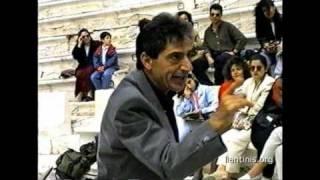 Λιαντίνης - Χριστιανική υποκρισία και παραχάραξη