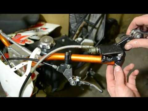 Как отремонтировать тормозную машинку(ГТЦ) с треснувшим смотровым окошком. ОПАСНЫЙ ЛАЙФХАК!
