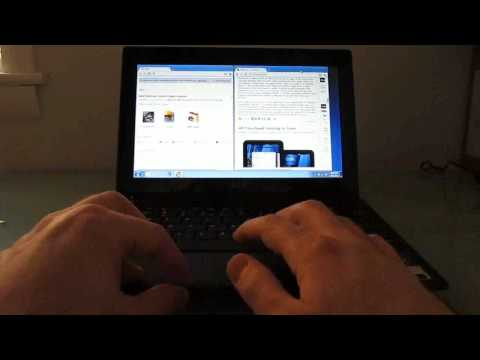 Acer Aspire One 522 video review