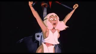 Rock & Rule (1983) Trailer HD