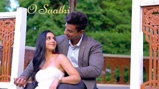 O Saathi   Baaghi 2 Music Video   Atif Aslam