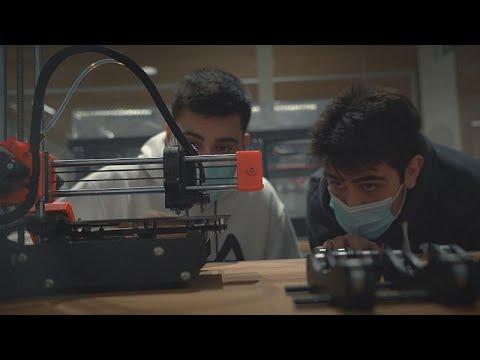 Ένας ψηφιακός κόμβος για την επιχειρηματικότητα στην καρδιά του Μπιλμπάο…