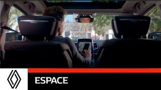 Nuevo Renault ESPACE   La vida a bordo Trailer