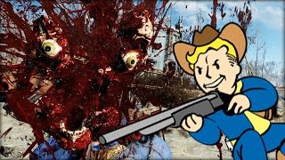 9 games with awesome dismemberment
