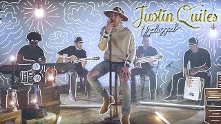 Orgullo (Unplugged) - Justin Quiles (Video)
