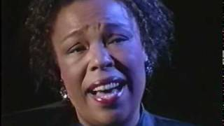 Atlantic Records 40th Anniversary -Roberta Flack - Killing Me Softly With His Song