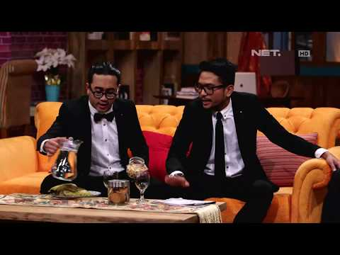 The Best Of Ini Talk Show - Kacau Deh Interview Sama Danang Darto!