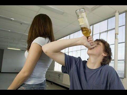 Czyli jeśli pić alkohol po zakodowaniu