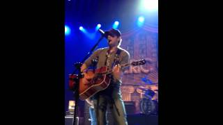 Eric Church- How Bout You, Tivoli Theatre 2012