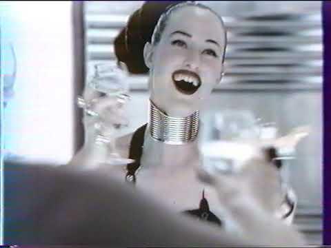 France 3 - Coming Next, Publicités et Bandes Annonces + Intro Soir 3 - 25 Avril 1994