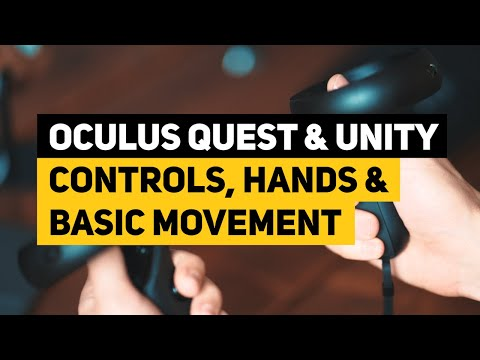 Avatar trouble with the Quest — Oculus