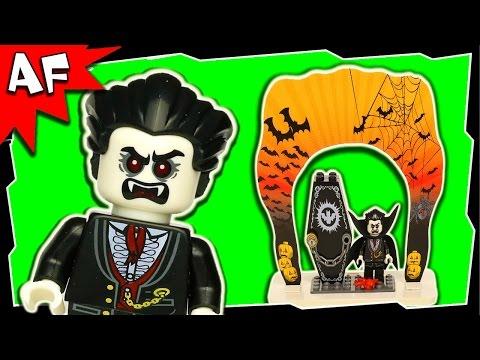 Vidéo LEGO Saisonnier 850936 : Ensemble d'Halloween