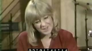 Christine McVie Mirage 1982 outtake, Part 1
