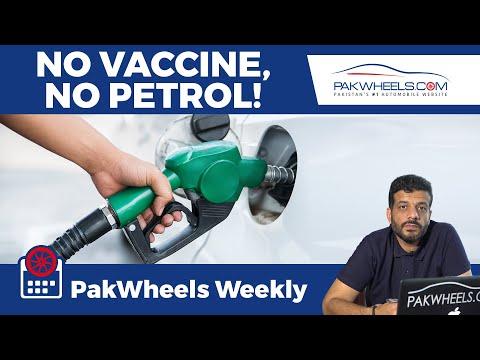 Honda City Build Quality Issue | No Vaccine No Petrol | Changan Prices | PakWheels Weekly