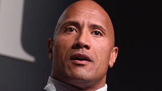 Stars Who Hate Dwayne The Rock Johnson