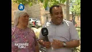 preview picture of video 'AKDENİZ TV - ESENTEPE KÖYÜ TANITIMI [ 2013 ]'
