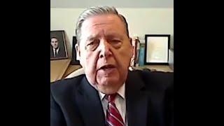 Coronaspection - Interview With Elder Jeffrey Holland