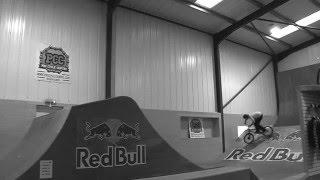 Nik Ford - Hold on tightly, Let go lightly BMX edit