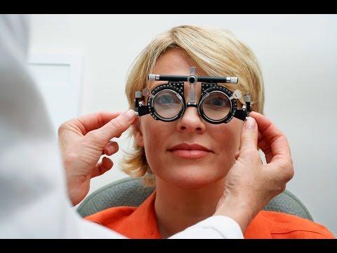 Коррекция зрения лазером липецк