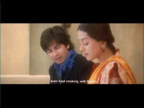 Vivah 4/16 - With English Subtitles - Shahid Kapoor & Amrita Rao