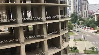 Недвижимость в Батуми. ПУЗЫРЬ или нет - ч.2. Обзор DAR TOWER A1, DAR TOWER A2 и Alley Palace