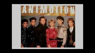 ANIMOTION  ---    I want you