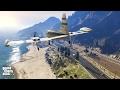 CRAZY GTA 5 ONLINE GAMES! Grand Theft Auto 5 Online