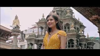 Shimal Kanaujiya Miss Supranational Nepal 2021 Introduction Video