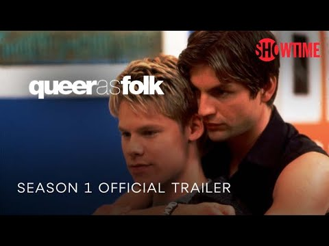 What the Folk?... Behind the Scenes of 'Queer as Folk' online