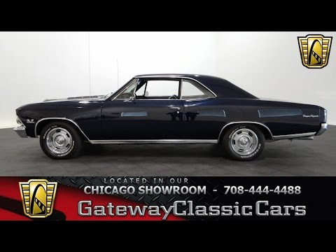 Video of '66 Chevelle - KF1J