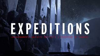 Trailer aggiornamento Expeditions