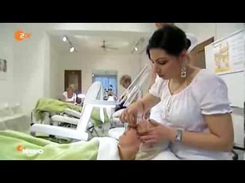 Pustulesnyj die Schuppenflechte der Handflächen und der Sohlen die Behandlung