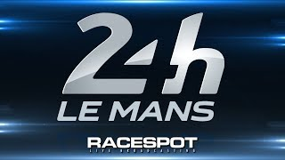 iRacing Le Mans Series | Round 10 at Le Mans