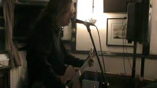 Nelson King - Grip on Me  (Live)