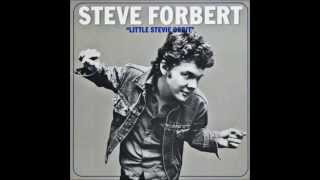 Cellophane City - Steve Forbert