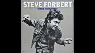 Cellophane City  <b>Steve Forbert</b>