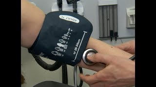 How Blood Pressure Readings Work