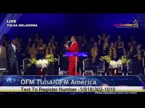 Download Apostle Johnson Suleman OFM Raw Power Oklahoma Crusade Evening 2 Session Oct 19th 2016 HD Mp4 3GP Video and MP3